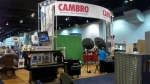 Cambro Booth - School Show 2012