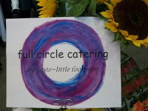 Business of the Week: Full Circle Catering