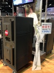 Cambro Combo Cart Plus - Whats Hot