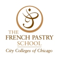 French Pastry School logo