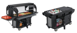 Cambro Versa Bar and Table Ultra