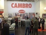 Cambro INTERNORGA - Germany 2013