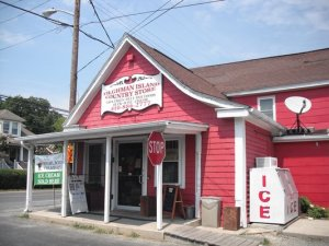 Tilghman Island Country Store
