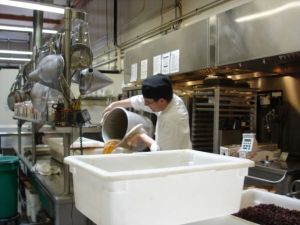 Cambro Foodservice Business of the Week: Christian Culinary Academy Chef Ira
