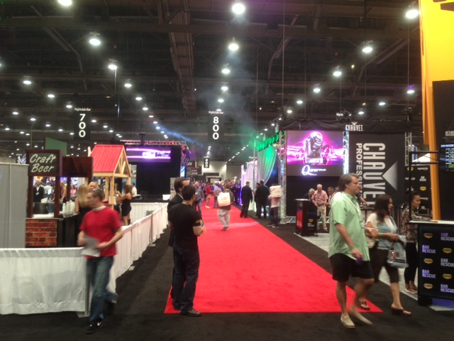 NCBShow Vegas