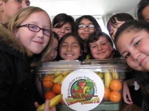 Bakersfield - CA - Healthy Snack Box