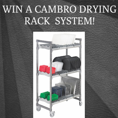 DryingRack Elements Contest