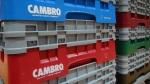 Cambro booth - NRA 2013