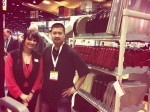 Drying Rack System Winner - NRA 2013