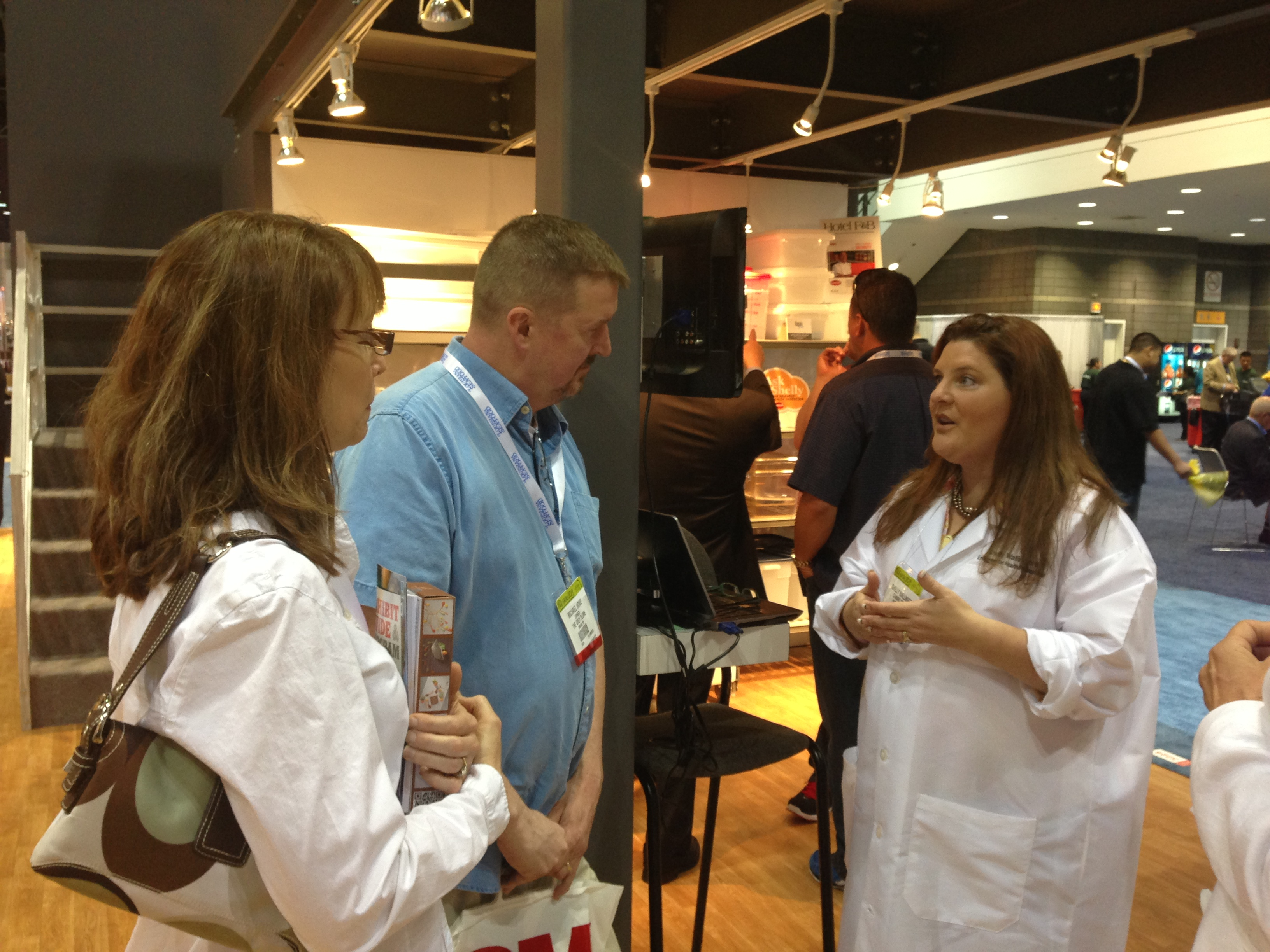 top food safety questions from day nra ask shelly the shelly the friendly health inspector answering questions