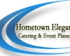 HomeTown Elegance - Cambro Caterer Challenge 2 Runner Up
