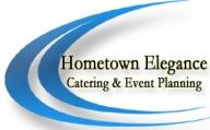 HomeTown Elegance - Cambro Caterer Challenge 2 Runner Up
