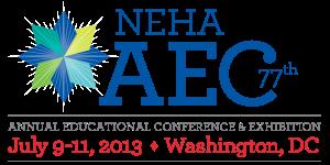 2013 NEHA logo