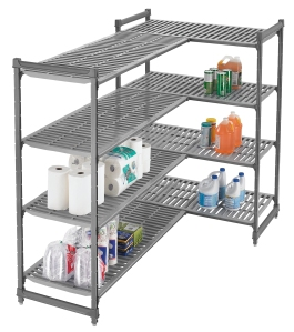 Cambro Basics Series Shelving