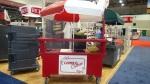 School Show - Cambro Booth