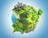 Globe Image for Hospitality Sustainability - Cambro