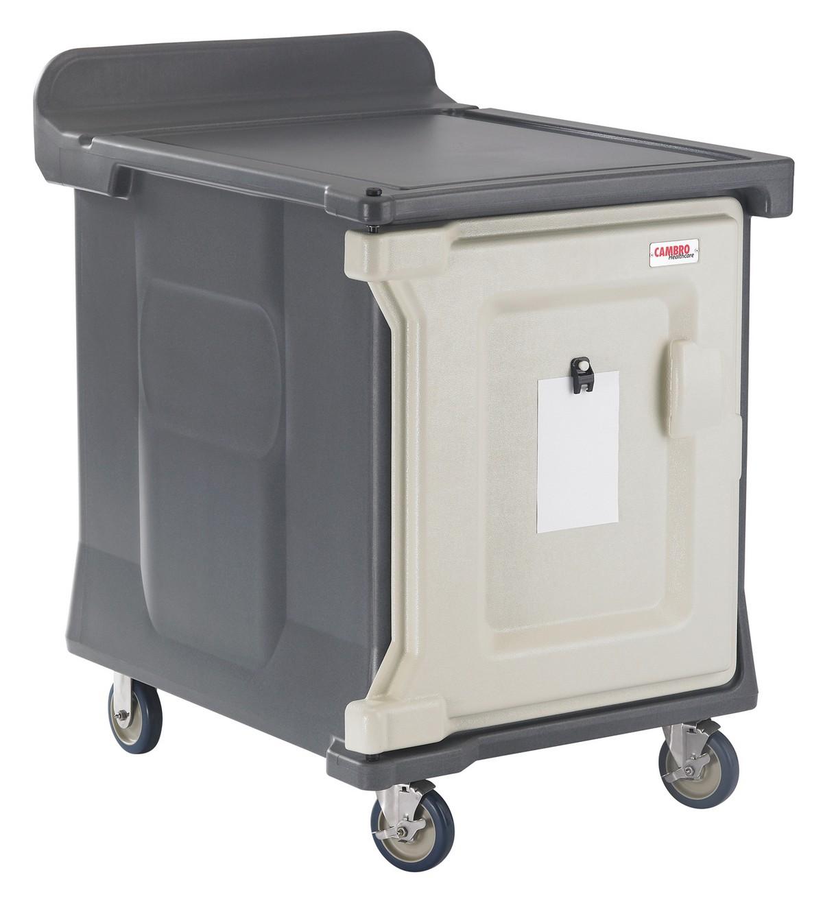 Cambro Room Service Cart MDC1520S10