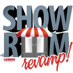 ShowRoom Revamp logo