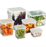 Cambro Storage Containers