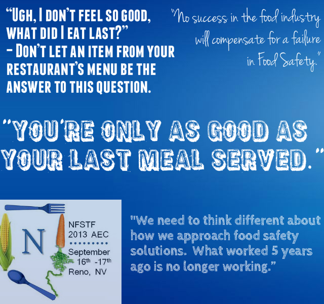 Cambro - NevadaConferenceQuotes - FoodSafety