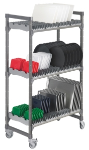 Cambro Drying Rack System - Elements Shelving
