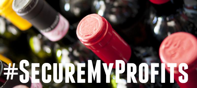 #SecureMyProfits - Cambro Contest