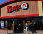 Wendy at Wendys