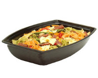 Cambro Rectangle Bowl
