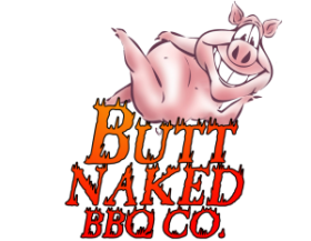 Cambro business of the week butt-naked-bbq-logo