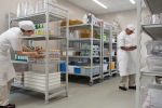 High Density Shelving for Foodservice - Cambro Blog