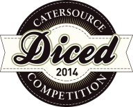 Catersource Diced Competition - Cambro Blog