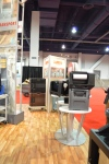 Catersource - Cambro booth