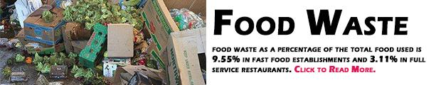 Cambro Blog - Kitchen Conversations Summary - Food Waste