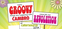 Groovy - Cambro Catersource - blog