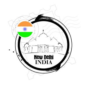 New Delihi India