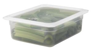 Cambro Blog - Food Storage - Seal Pan and Cover