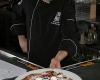 Chef Anthony Vidal hash house a go go - kitchen Conversations