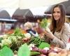Farmers Market - Organic Foods - Cambro Blog