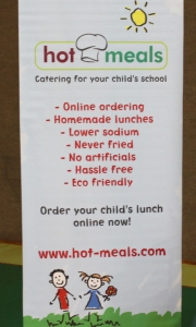 Hot Meals Schools