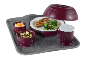 Cambro Blog - Tray Presentation - Shoreline