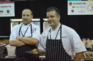 Chef Matthew Fresinski Cambro Blog Kitchen Conversations
