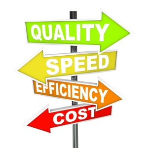 Healthcare Foodservice: Reduce the Gap between Quality and Cost