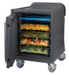 Cambro Combo Cart Plus Low