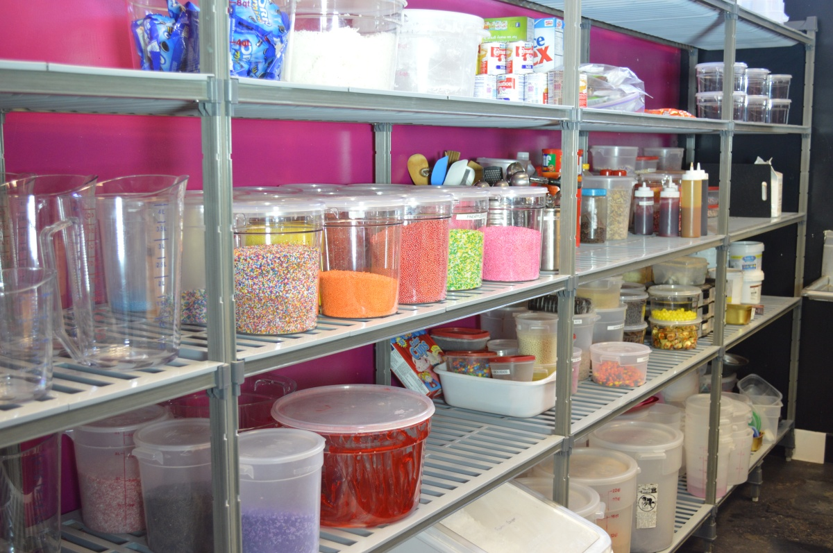 Bubba Sweets Shelving Cambro Blog