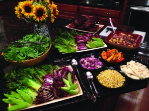Eat Your Greens - Cambro blog
