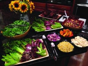 Eat Your Greens - Cambro blog