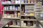 Bubba Sweets - Shelving - Cambro Blog