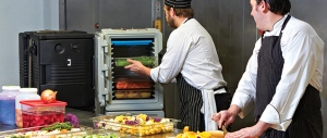 Cambro Hot Boxes are Cold Boxes - cambro blog