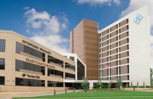 Lake Charles Hospital - Cambro blog
