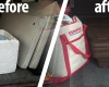 Before - After Food Holding - Monday Night Mission Cambro blog